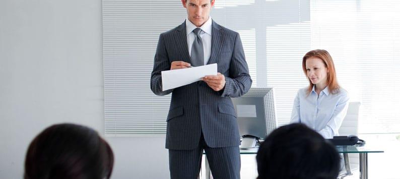 Como montar a agenda de um Time de Vendas de EPIs