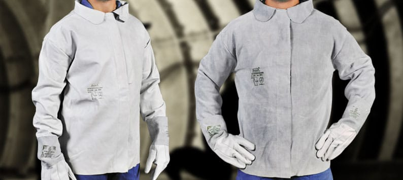 Blusões de Raspa e Vaqueta: Desvendando os Produtos de Raspa e Vaqueta
