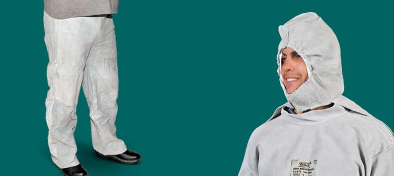 Calça e Capuz de Raspa: Desvendando os Produtos de Raspa e Vaqueta