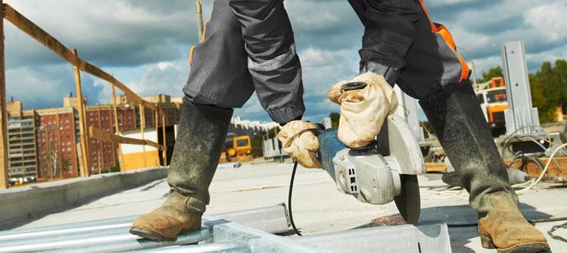 Guia Básico de Proteção para as Pernas e Pés