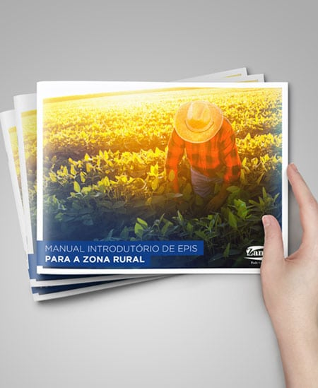E-book | Manual de EPIs para Zona Rural