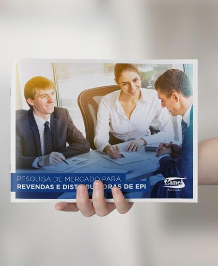 E-book | Manual de Pesquisa de Mercado