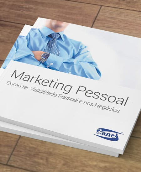 E-book | Manual Exclusivo de Marketing Pessoal