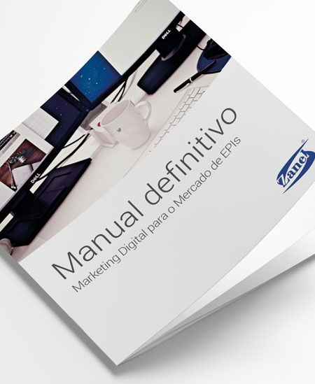 E-book | Manual de Marketing Digital para o Mercado de EPIs
