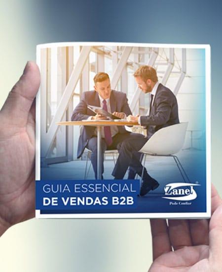 E-book | Guia Essencial de Vendas B2B