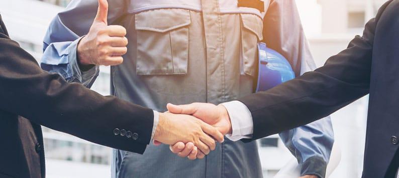 Estratégias Offline para Revendas de EPIs Venderem Mais e Melhor