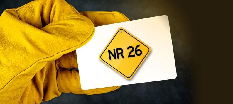 NR 26: Vamos entender a Norma Regulamentadora 26