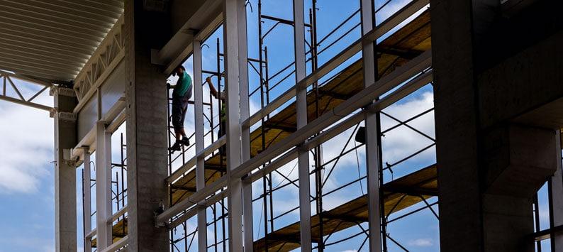 NR 8 e a Segurança dos Trabalhadores nas Edificações