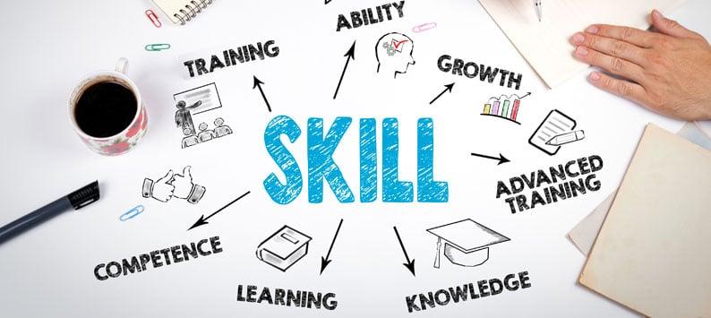 Saiba quais são as habilidades profissionais mais desejadas pelas empresas