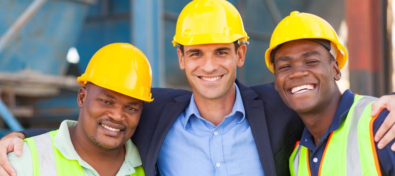 Como unir funcionários e gerência em prol da segurança