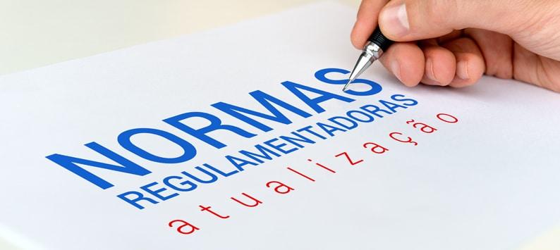 Para que servem as Normas Regulamentadoras (atualização 2021)
