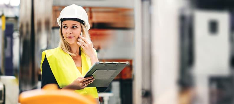 Profissionais de SST e a Auditoria de Segurança do Trabalho